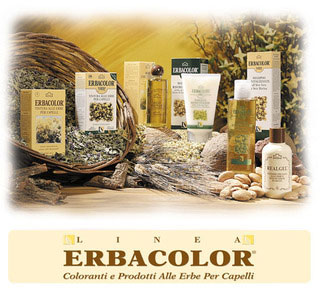 Floreal prodotti naturali per capelli