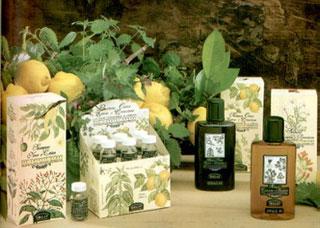 Helan cosmesi naturale prodotti
