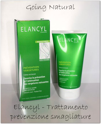 antismagliature Elancyl