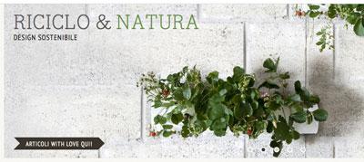 DaWanda Natura & Riciclo