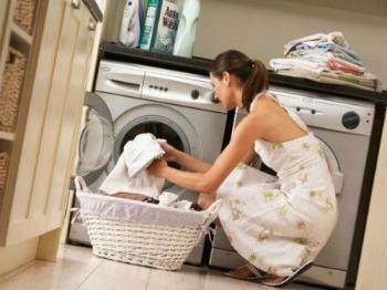 lavaggio ecologico del corredino lavare