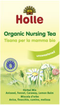 tisane allattamento biologiche holle