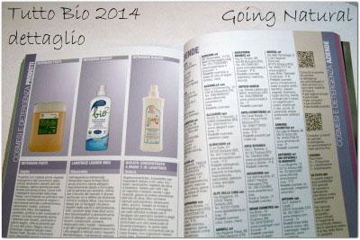 Tutto Bio 2014 dettaglio interno