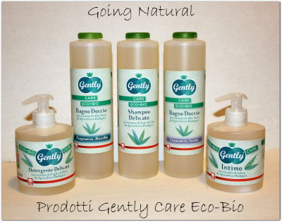 Gently Care Eco Bio