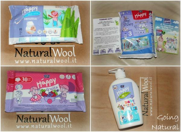 pannolini e cosmetici bella happy natural wool
